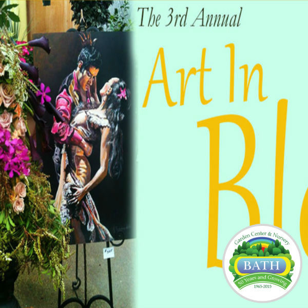 Art in Bloom - 2014 - Fort Collins