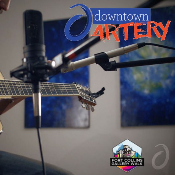 Downtown Artery State Line Sessions